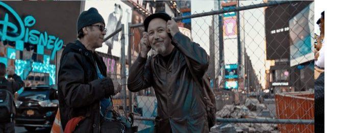 El documental 'Yo no me llamo Rubén Blades': Una omisión ...